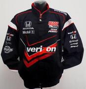 Firestone Jacket