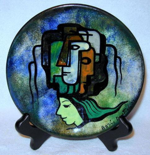 Picasso Plate Ebay