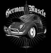 VW Shirt