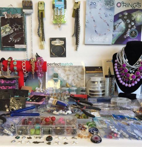 The Jewelry Bead Kit