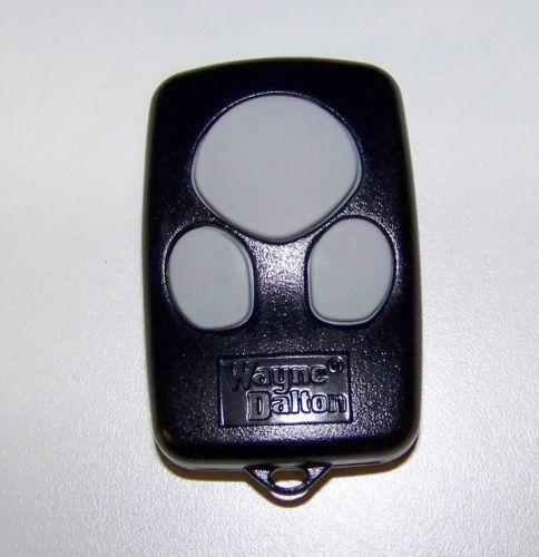 Wayne Dalton Garage Door Remote Ebay