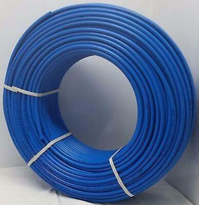 38 - 1000 Coil - Blue Certified Non-barrier Pex Tubing Htgplbgpotable Water