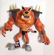 Crash Bandicoot Toys