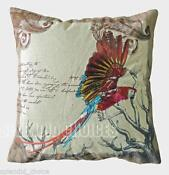 4 Cushion Covers