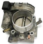 VW Golf MK4 Throttle Body