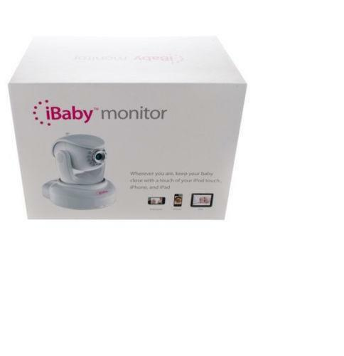 Ibaby Monitor Ebay