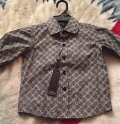Toddler Boys Shirts 3T