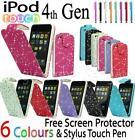 iPod 4th Generation Flip Case