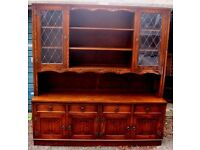 Jaycee Furniture Oak Welsh Dresser £75 ono (if you're reading this it's still for sale).