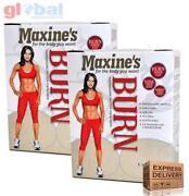 Maxine Burn