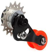 Bicycle Chain Tensioner