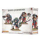 Skaven Warhammer Fantasy Chaos Games