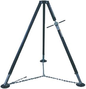 BAL Deluxe Tripod King Pin Stabilizing Jack