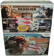 Wii Cabelas Gun