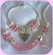 Childrens Name Necklace
