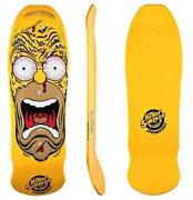 Santa Cruz Skateboard Deck