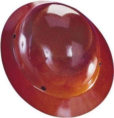 Msa Safety Works 475407 Skullgard Hard Hat Fast Trac Suspension Full Brim
