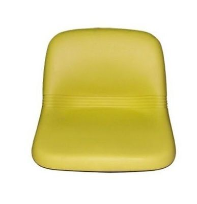 Am123666 New Seat For John Deere Lawn Garden Tractor Fits F510 240 325 335 345