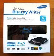 Blu Ray Writer