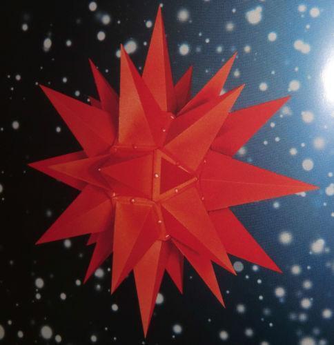 herrnhuter weihnachtsstern weihnachtsdekoration ebay. Black Bedroom Furniture Sets. Home Design Ideas