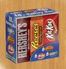 Hershey's Chocolate Gift Box Chocolate Bars