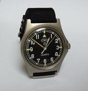 CWC G10 Watch