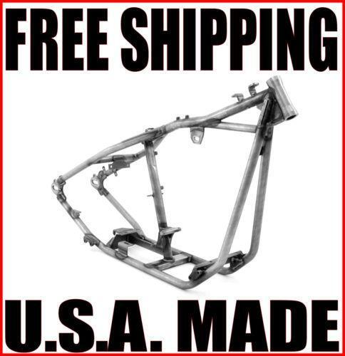 Rigid Chopper Frame | eBay