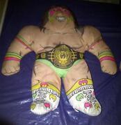 Wrestling Pillow