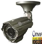 2MP IP Camera