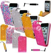 iPod Touch Rhinestone Case
