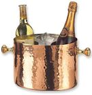 Aluminum Old Dutch Ice Buckets & Wine Coolers