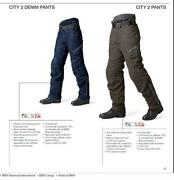 BMW City Pants