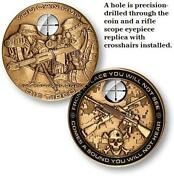 Navy Seal Coin