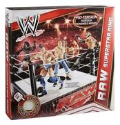 WWE Ring Accessories