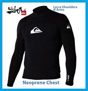 Neoprene Shirt
