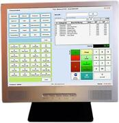TFT Monitor 15 Zoll