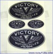 Motorcycle Decals