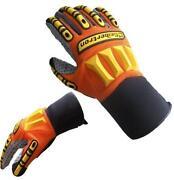 Kong Gloves