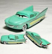 Disney Cars Flo