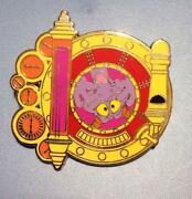 Disney Figment Pin