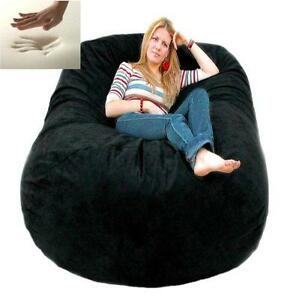 Memory Foam Bean Bag Chairs