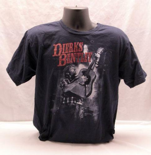 Dierks Bentley Shirt