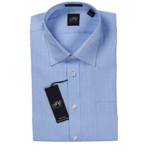 Mens egyptian cotton dress shirts ebay for Mens egyptian cotton dress shirts