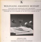 Mozart LP