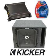 Subwoofer Package