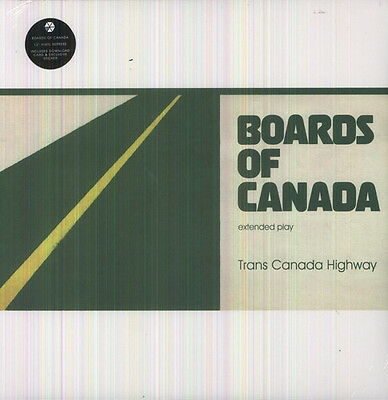 Boards Of Canada   Trans Canada Highway  New Vinyl