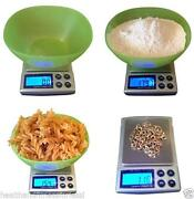 Digital Scales 1kg