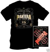 Pantera T Shirt