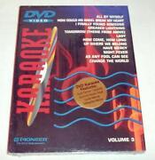 Karaoke DVD