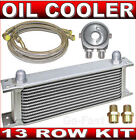 Unbranded Oil Cooler Kits Oil Coolers